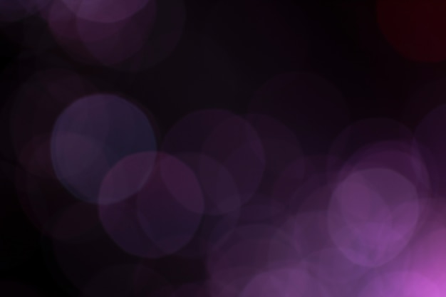 Out of focus purple fiber optics lights Free Photo
