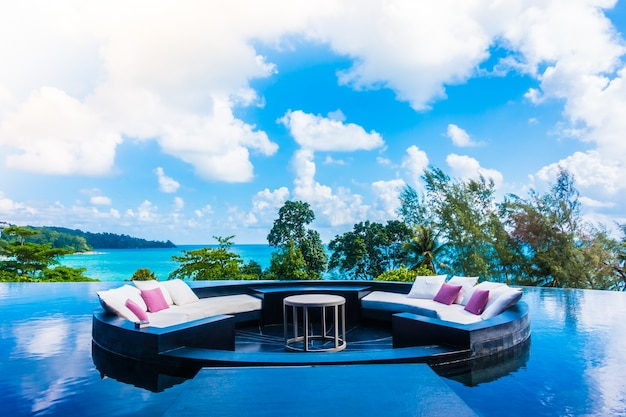 Outdoor terrace sea nature beach photo free download for Terrace nature
