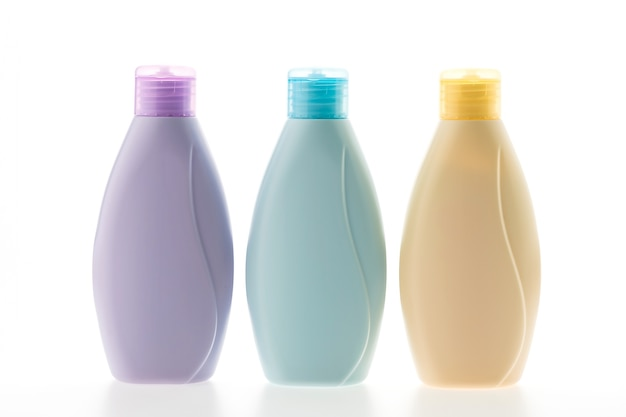8 Pack Baby Bottles