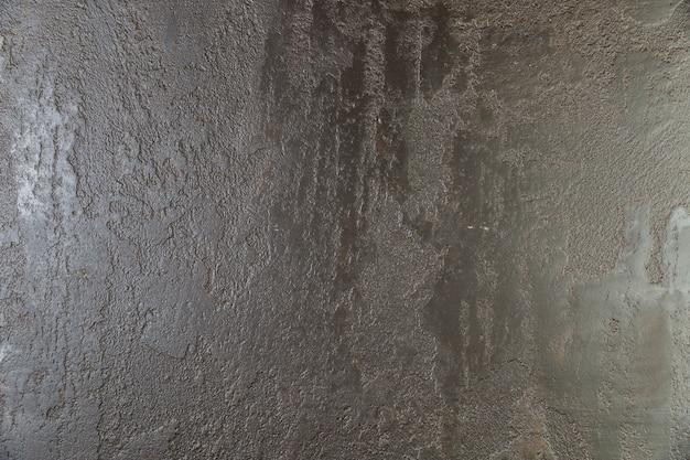 塗装済みの粗いコンクリートの壁面 無料写真