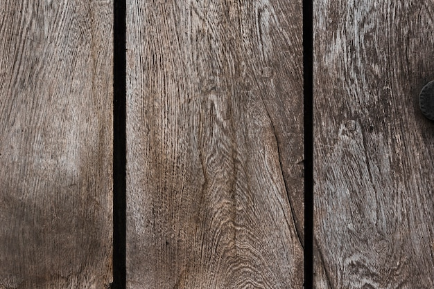 Painted wooden background texture for indoors design Free Photo