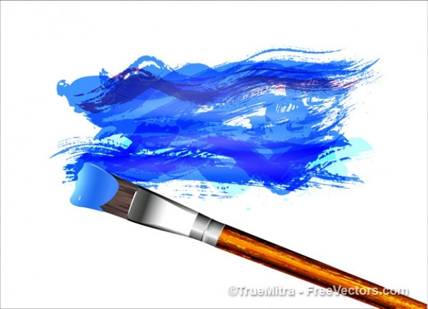 Watercolor Paint Brushes Painting Brush Ink Watercolor
