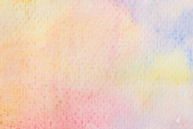 Painting paper pastel background Premium Photo