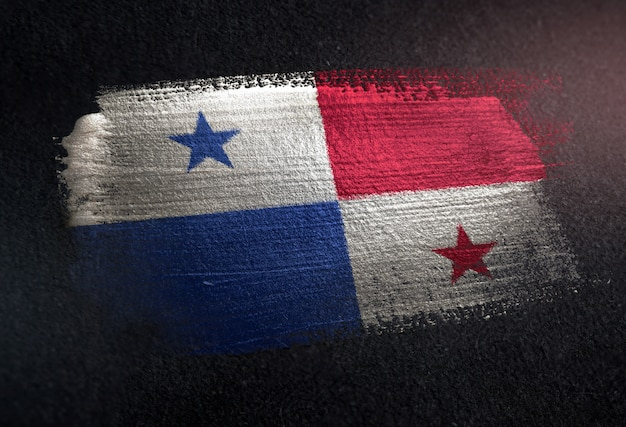 Panama Flag Background | Free Vectors