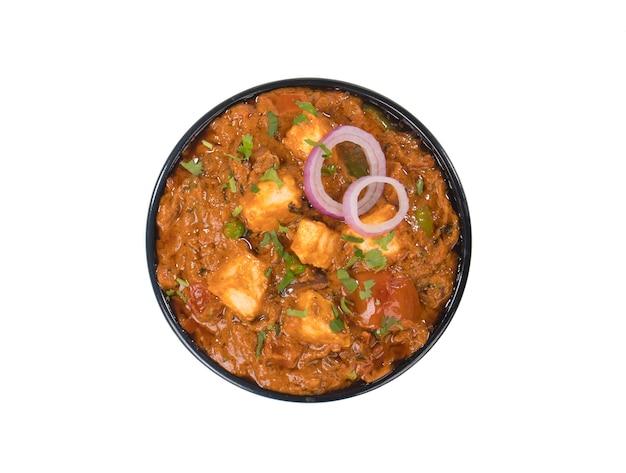 Paneer curry Premium Photo