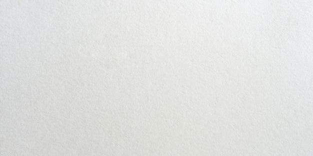 파노라마 백서 표면 질감 및 배경 복사 공간. 프리미엄 사진
