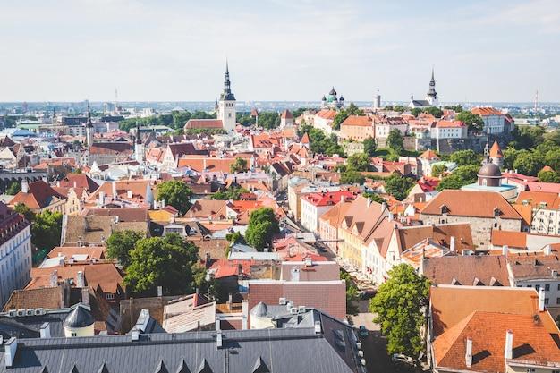 السياحة في إستونيا