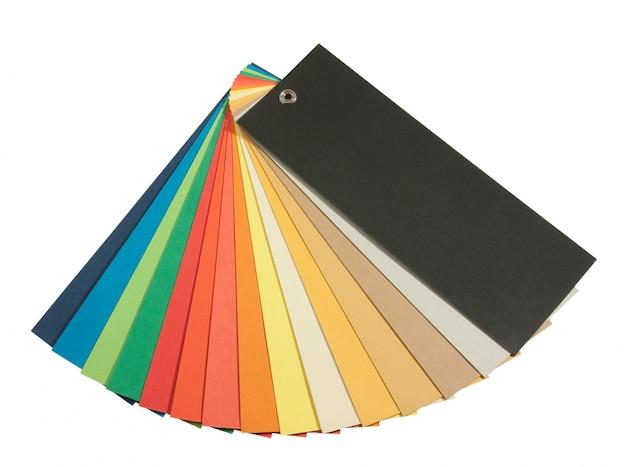 Pantone color scheme Free Photo