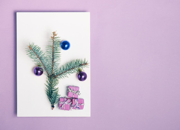 Paper blank mock up, decorations Premium Photo