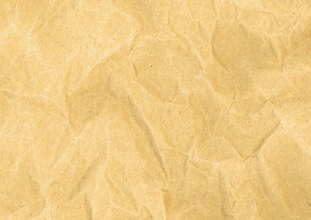 Paperboard bag wrinkled Free Photo