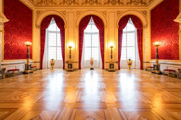Parliament christiansborg palace Premium Photo