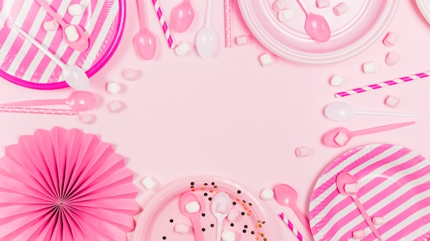 Party decoration Free Photo