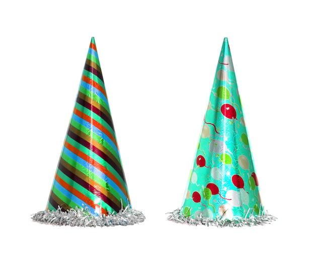 Party hats Premium Photo