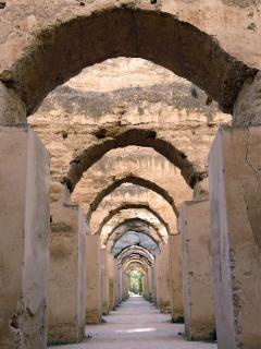 Passage, hallway Free Photo