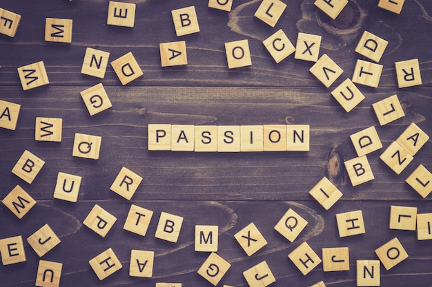 <h1>Signature Passion Program</h1>