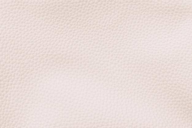 パステルピンクの人工皮革の質感 無料写真