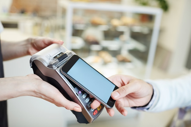 Payment technologies Free Photo