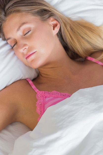 Blonde wife secret webcam