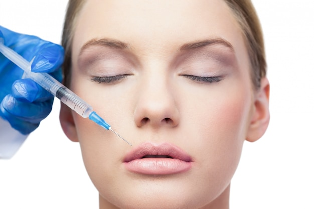 Injectable Fillers at Refine
