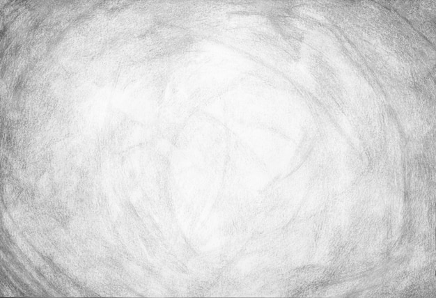 Pencil grunge black and white texture or background Premium Photo