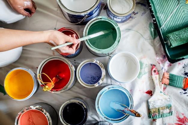 Увлеченность творческим процессом также снижает риски заболеваний