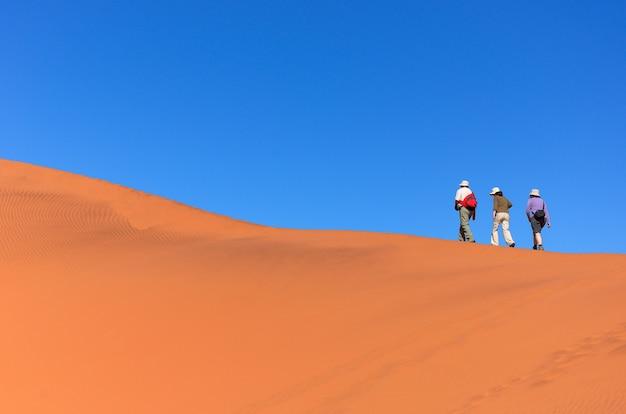 السياحة في ناميبيا