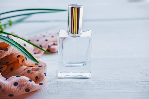 Парфюмерно-парфюмерные флаконы для женщин Premium Фотографии