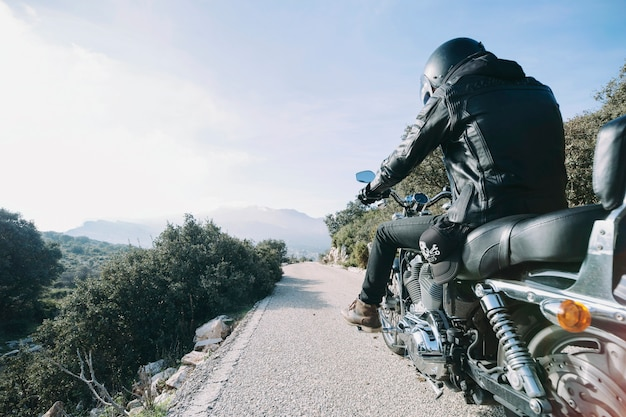 Plan an Epic Motorcycle Tour