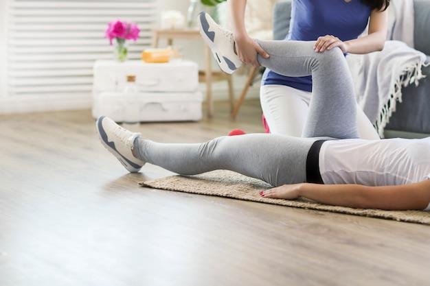Fisioterapia Foto Gratuite