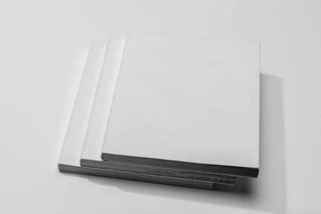 本のページの山 無料写真