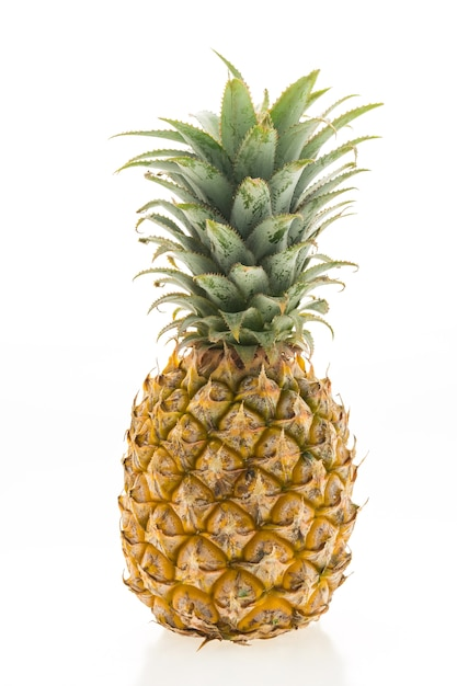 Pineapple fruit Free Photo