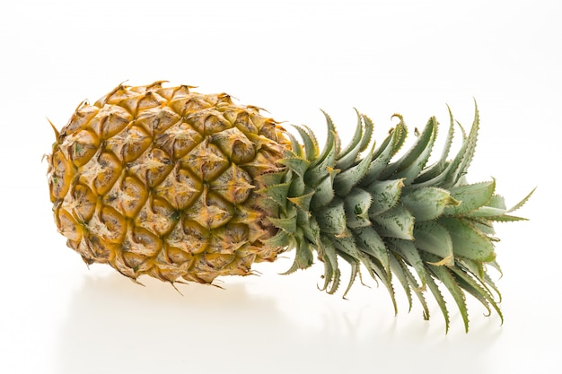 Pineapple fruit Free Photo