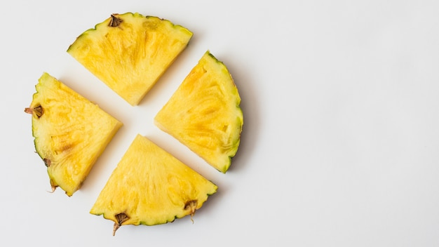 Pineapple Premium Photo