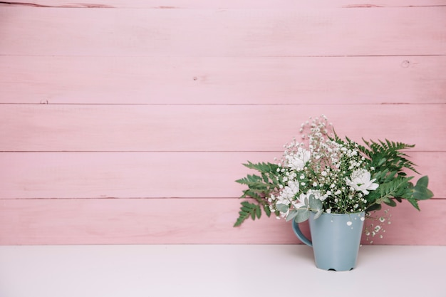 Pink flower pot background photo free download pink flower pot background free photo mightylinksfo