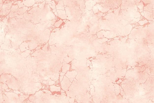 ピンクの大理石のテクスチャの背景 無料写真