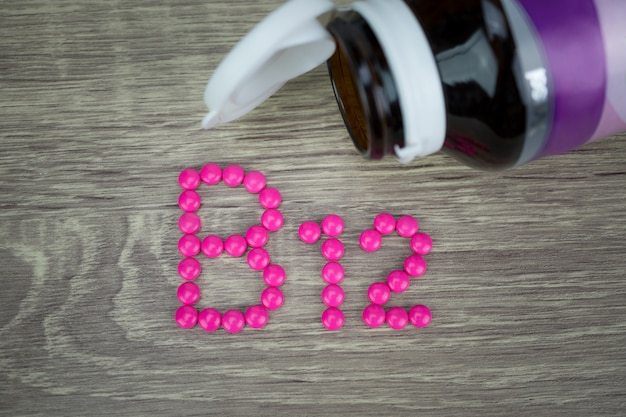 What Every Vegan Should Know About Vitamin B12?