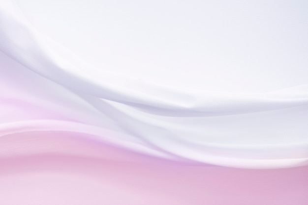 Pink and puple fabric motion texture background Free Photo