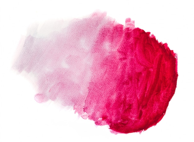 Pink stain degraded Free Photo