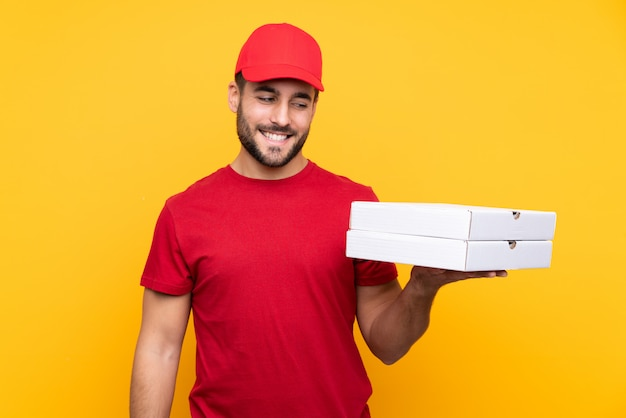 Watch Blowing The Pizza Guy