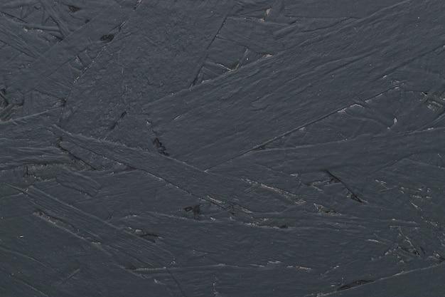 Semplice sfondo nero in cemento Foto Gratuite