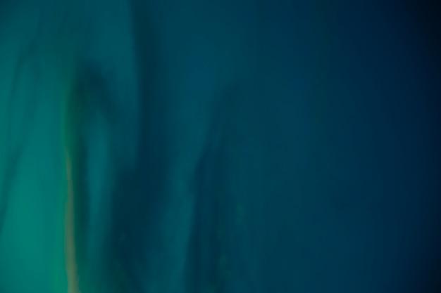 Semplice sfondo blu cielo nebuloso Foto Gratuite