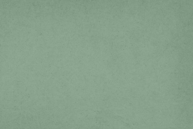 Plain green paper textured Free Photo