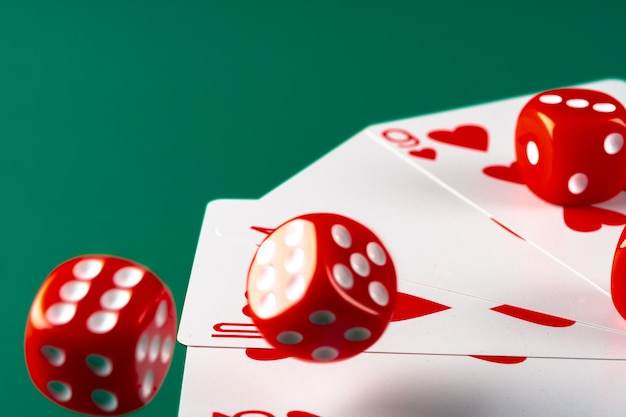 Craps Table Images | Free Vectors, Stock Photos & PSD