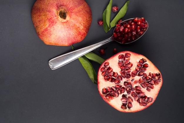 Pomegranate Free Photo