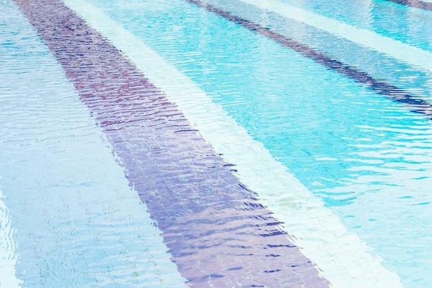Pool water Free Photo
