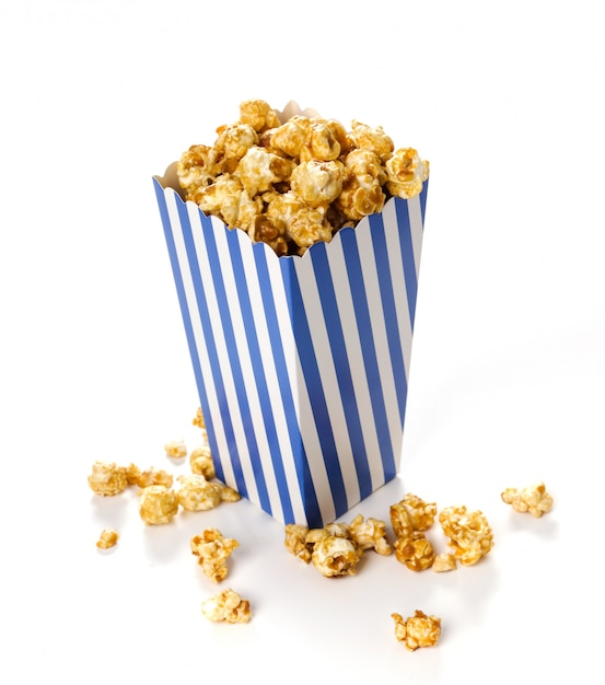 Popcorn Free Photo