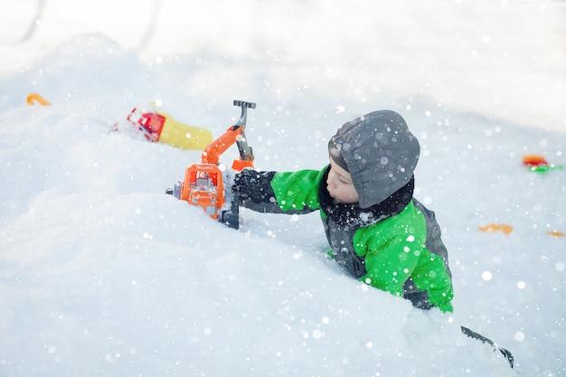 mozgásos játékok télen