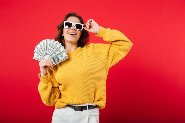 saving money more money