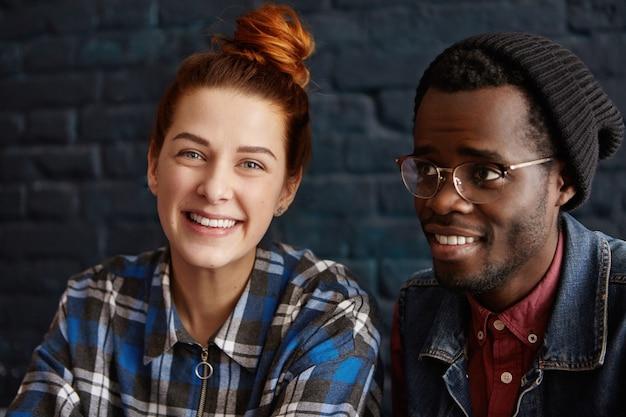 couple young Interracial sex amateur