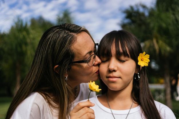 Mother Daughter Friend Lesbian